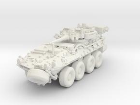 LAV 25a4 160 scale in White Natural Versatile Plastic