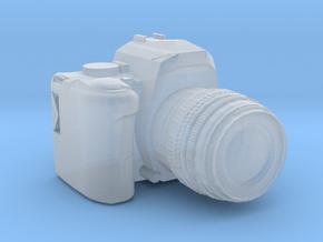 1/3rd Scale Digital Camera     SD・DDのカメラ in Smooth Fine Detail Plastic