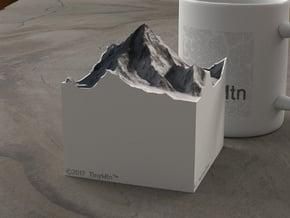 K2, Pakistan/China, 1:100000 Explorer in Full Color Sandstone