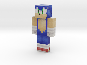 thetomkowoplay4 | Minecraft toy in Natural Full Color Sandstone