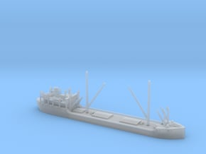 1/600th scale soviet cargo ship Pioneer in Smooth Fine Detail Plastic