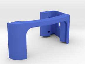 Rahmen rechts in Blue Processed Versatile Plastic