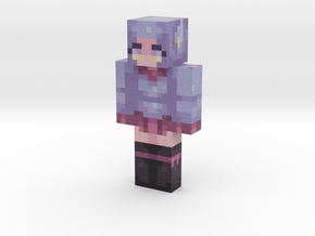 TheHeroOfPepsi | Minecraft toy in Natural Full Color Sandstone