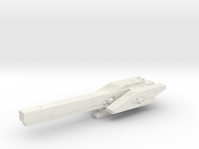 LOGH Imperial Vonkel 1:8000 in White Natural Versatile Plastic
