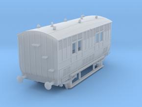 a-148fs-ger-sundry-fruit-van-4d-22 in Smooth Fine Detail Plastic