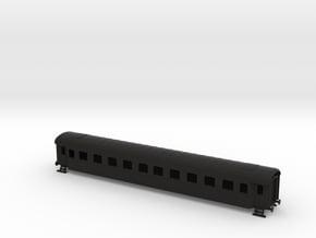 Bz33000 in TT in Black Natural Versatile Plastic