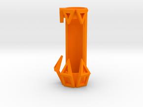ANGL - Airpod Jewelry in Orange Processed Versatile Plastic
