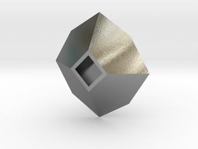f26//f110  gmtrx in Polished Silver