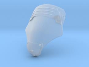 abdomen element cuirass armor in Smooth Fine Detail Plastic: 1:18