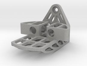 Echo Bracket in Aluminum