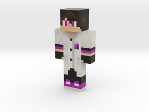 Karozo581 | Minecraft toy in Natural Full Color Sandstone