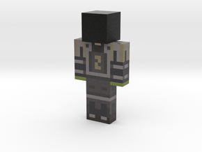 nesereth | Minecraft toy in Natural Full Color Sandstone