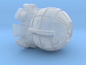 Terran (TFN) Sandfly CVE in Smooth Fine Detail Plastic