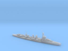 1/600th scale ORP Conrad polish light cruiser in Smooth Fine Detail Plastic