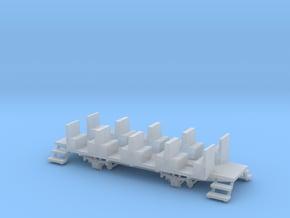 Boden zum YsteC B2 29 (1:160, Nm) in Smooth Fine Detail Plastic
