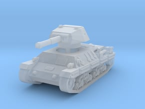 P-40 Heavy Tank 1/144 in Smooth Fine Detail Plastic