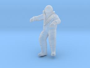 Alexei Leonow Space Walk 1:72 in Smoothest Fine Detail Plastic