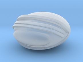 SpaceHelmetv3k in Smoothest Fine Detail Plastic
