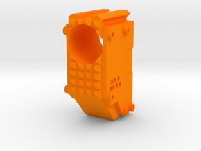 Swordfish Front End (Long) for Recon MKII in Orange Processed Versatile Plastic