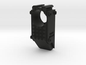 Swordfish Front End (Short) for Recon MKII in Black Natural Versatile Plastic