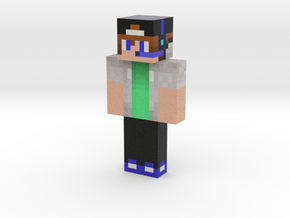 Antoto450 | Minecraft toy in Natural Full Color Sandstone