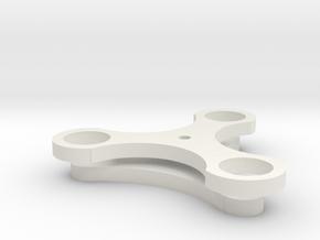 18 Shots Mod Kit for Nerf Maverick in White Natural Versatile Plastic