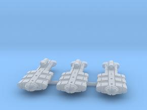Gorm (GSN) Destroyer Datagroup (sprued) in Smooth Fine Detail Plastic