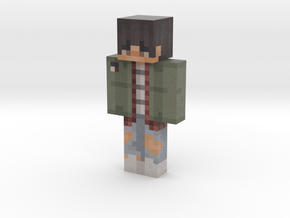 Dwenn_ | Minecraft toy in Natural Full Color Sandstone