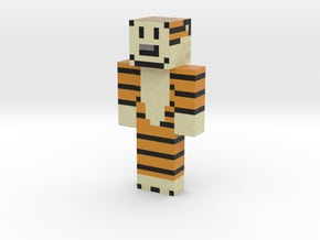 Erilous | Minecraft toy in Natural Full Color Sandstone