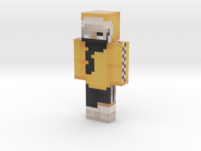 Recovs | Minecraft toy in Natural Full Color Sandstone