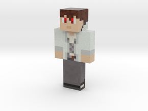 Xogue | Minecraft toy in Natural Full Color Sandstone