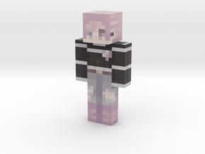 Lovebug9036 | Minecraft toy in Natural Full Color Sandstone