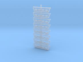 Lb/U/4o/Sm in Smoothest Fine Detail Plastic
