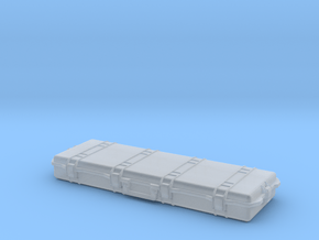 Printle Thing Rifle-suitcase - 1/72 in Smooth Fine Detail Plastic
