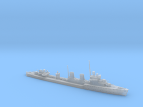 1/600th class Beograd class destroyer in Smooth Fine Detail Plastic