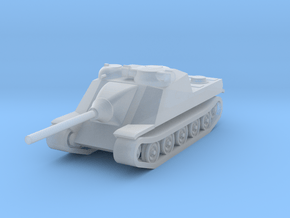1/285 AMX AC mle 46-100 in Smooth Fine Detail Plastic: Small