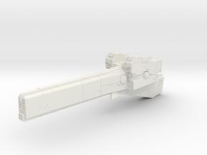 LOGH Imperial Wilhelmina 1:8000 in White Natural Versatile Plastic