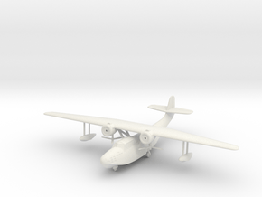 1/144 Aichi H9A1 in White Natural Versatile Plastic