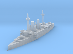 1/1250 Sumatra Protected Cruiser in Smooth Fine Detail Plastic