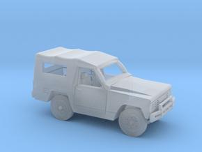 Nissa-Patrol-MC-4-N-CAPOTA in Smooth Fine Detail Plastic
