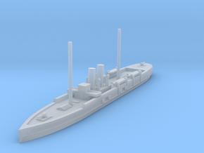 1/1250 Lima Class Cruiser (Peru) in Smooth Fine Detail Plastic