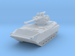 BMP 2D ATGM 1/200 in Smooth Fine Detail Plastic
