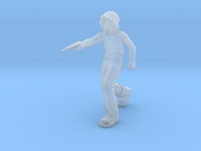 Fullmetal Alchemist Edward Elric miniature games 2 in Smooth Fine Detail Plastic