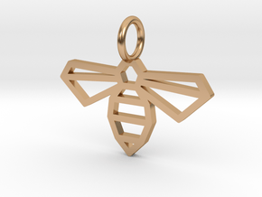 GG3D-032 in Polished Bronze