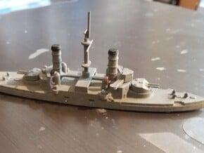 1/1250 Ammiraglio di Saint Bon in Smooth Fine Detail Plastic