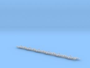 A-37B w/gear x12 (FUD) in Smooth Fine Detail Plastic: 1:700