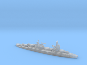 Lyon (WWII) 1/2400 in Smooth Fine Detail Plastic
