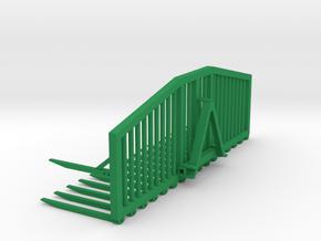 1:32 5m Silogabel für K-700A in Green Processed Versatile Plastic: 1:32