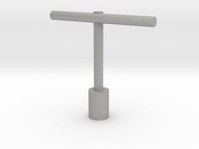 T-Board in Aluminum: Medium