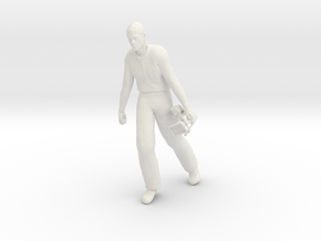 Printle T Homme 1978 - 1/24 - wob in White Natural Versatile Plastic